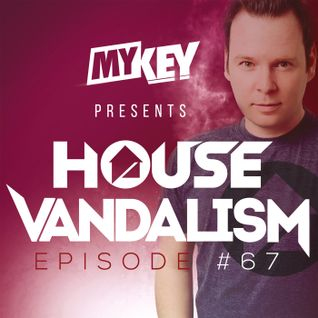 House Vandalism #67