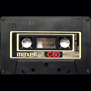 Disco Mix Cassette (Live from Lazertown)