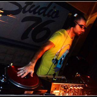 TONI LLAMAS @ NUCLEO & FRIENDS (STUDIO76 HiFi Room) 9/11/13