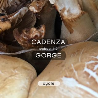 Cadenza Podcast | 119 - Gorge (Cycle)