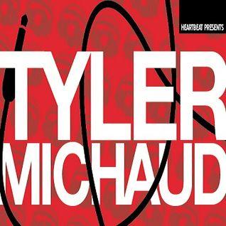 Heartbeat - Guest Mix 003 - Tyler Michaud