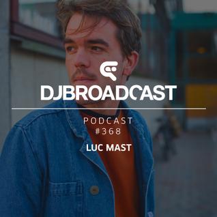 DJB Podcast #368 - Luc Mast