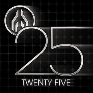 Dune @ MAYDAY 'Twenty Five' 2016