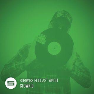 SUBWISE Podcast #56: GL0WKiD [acid house mix]
