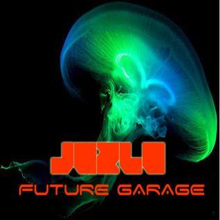 Juzlo - Future Garage Mix 21.8.12