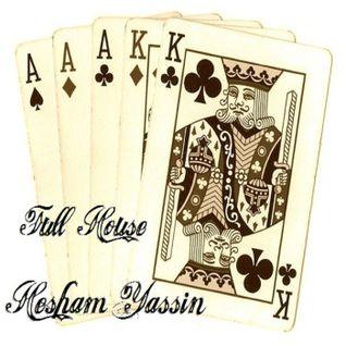 Episode #009 (Khaled Weshahy Guest Mix)