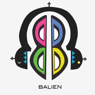 Mind Service Vol. 3 Balien & Kelevra mix from 2009