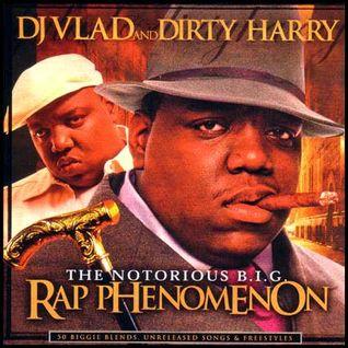 DJ Vlad & Dirty Harry- Rap Phenomenon (2002)