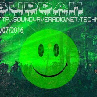 Buddah - http://soundwaveradio.net/techno/ 09-07-16