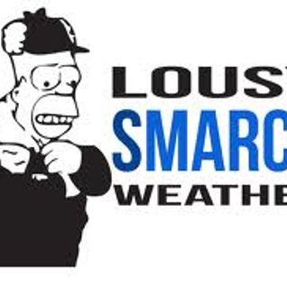 J2B  LOUSEY SMARCH WEATHER MIX