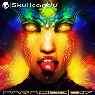 Paradise 507 & Skullcandy DJ Contest - RYEE