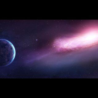 Dans les traces d'une comète