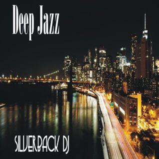 deep jazz silverback dj