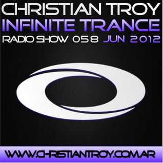 Christian Troy - Infinite Trance #058