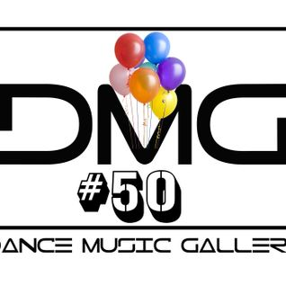 DANCE MUSIC GALLERY 50