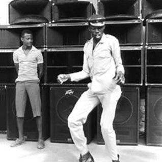 Reggae goes to Ragga