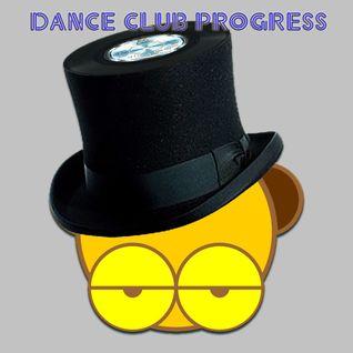 MoMo Mr.Disco - Dance Club Progress