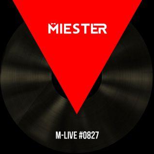 M-Live #0827