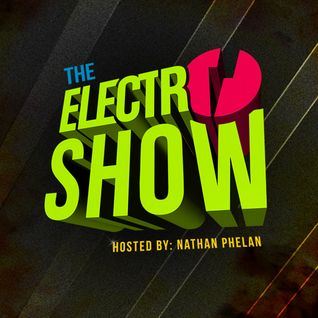 The Electro Show March 2012 Independent Electronic Artists Episode