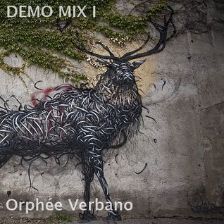 Orphée Verbano - DEMO MIX 1