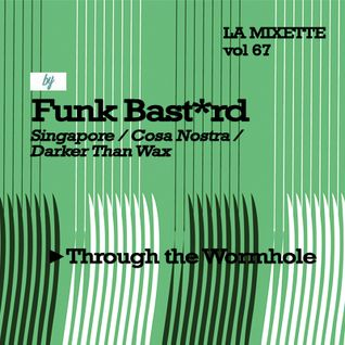 LAMIXETTE#67 Funk Bast*rd