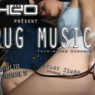 DRUG MUSICAL #3 by LISTHEO