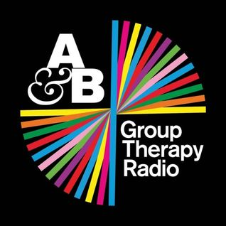 Above & Beyond - Group Therapy 158