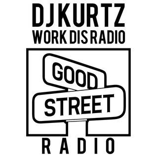 DJ Kurtz + Special Guest Discarga - Work Dis Radio - 1/9/16