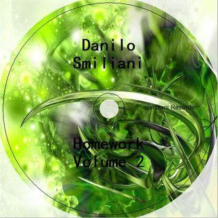 Danilo Smiliani - Homework Vol.2 (2011)