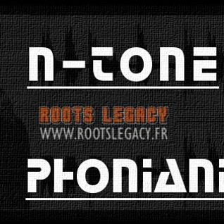 N-TONE & PHONIANDFLORE - Roots Legacy Radio