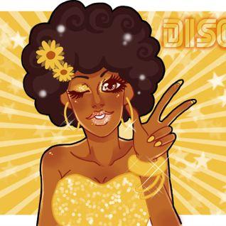 Soulmeka Nu Disco/Disco House and Disco selection (June 2013)-Mix by Uzi