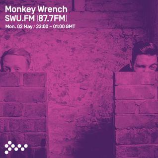 SWU FM - Monkey Wrench - May 02