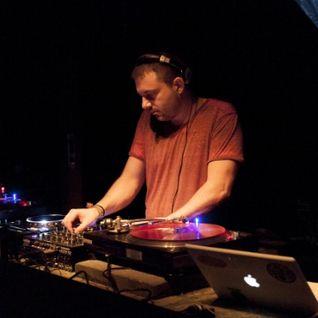 Petar Cvetkovic @ Touch Radio