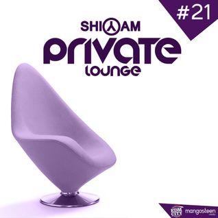 Private Lounge 21