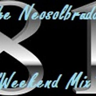 Weekend Mix vol. 81