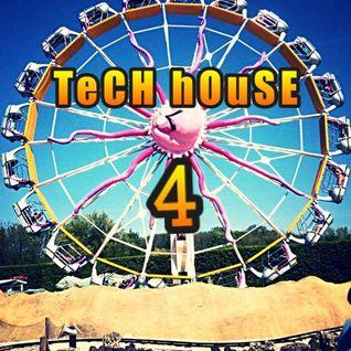 Tech House 4 by DenE