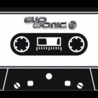 Drum and Bass Tape 1998 Evosonic Part 2 (evo4714)