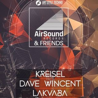 AirSound Records & Friends | Episode 1 | Kreisel