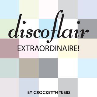 Discoflair Extraordinaire January 2012