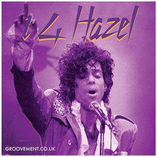 Agent J: 1 4 Hazel