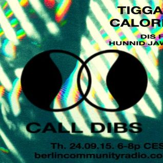 CALL DIBS 03 feat. Tigga Calore