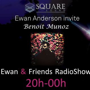 2016.04.02 Ewan & Friends#8 Part - 1 With Benoit Munoz