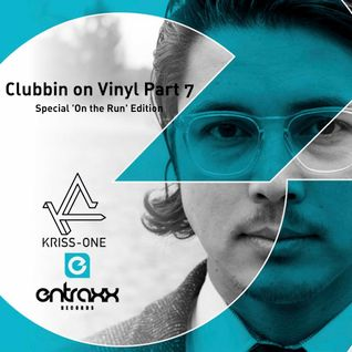 Kriss-One's Clubbin on Vinyl Part 7