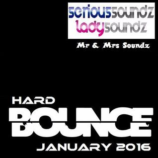 Hard Bounce Mix 2016 - Mr & Mrs Soundz