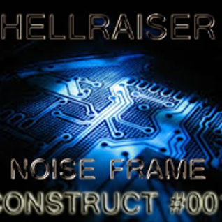 Noise Frame (Construct 1: Industrial Hardcore)