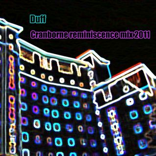 Cranborne reminiscence mix