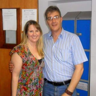Shane Supple interviews Eva Porter -2 on Oct 2011