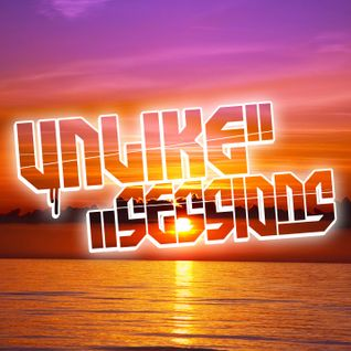 Unlike Sessions 25 July '14 - Drum & bass Summer Niceness