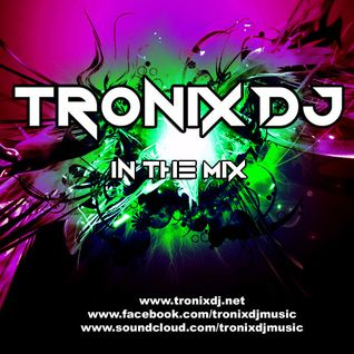 Tronix DJ - Power Dance #12