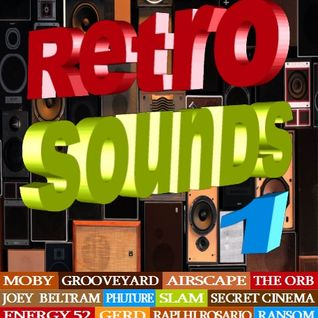 Retro Sounds 1